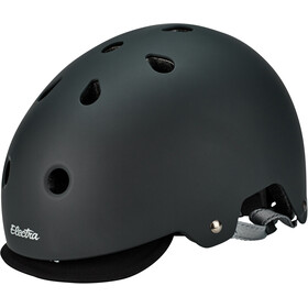 Electra Lifestyle LUX Solid Helm matte black